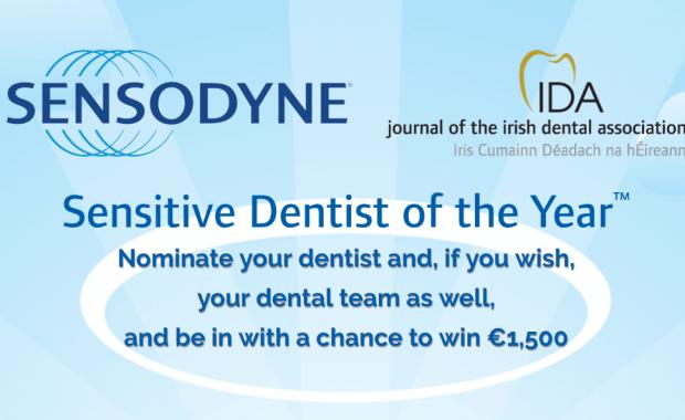 Nominations Open for Sensodyne Sensitive Dentist of the Year Awards