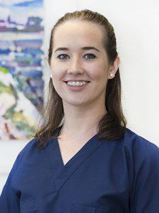 Dr Maria Hughes