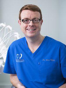 Dr. Eoin Mills