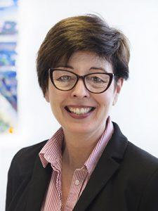 Margaret Brennan - Front Office Manager