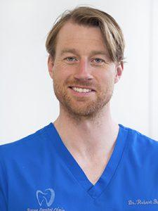 Dr. Robert Bowe