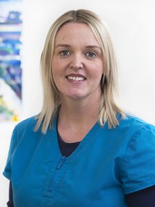 Susan Ahern - Qualified Dental Nurse