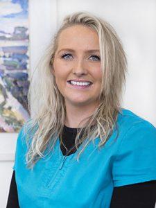 Tanya O'Toole - Qualified Dental Nurse