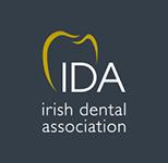 IDA (Irish Dental Association) Logo